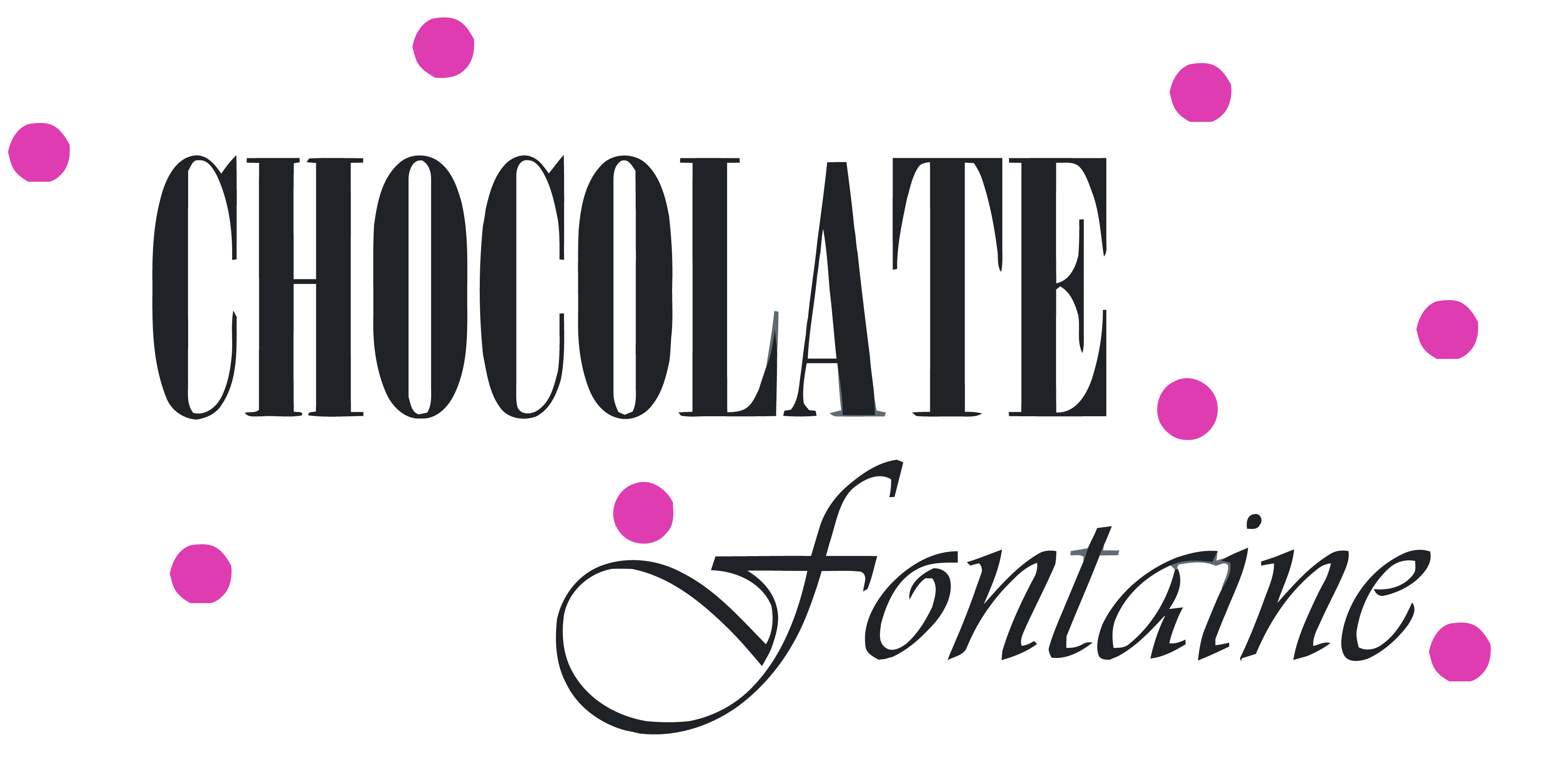 Chocolate Fontaine